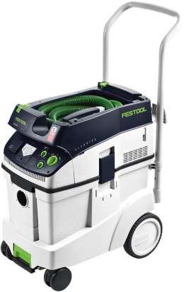 584137 FESTOOL Специальный пылеудаляющий аппарат CLEANTEX CTH 48 E / a